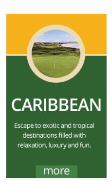 Carribbean vacation