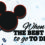 When is the best time to travel to Disney?