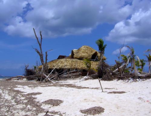 Traveling to the Caribbean Post Hurricane Season – A Status Update