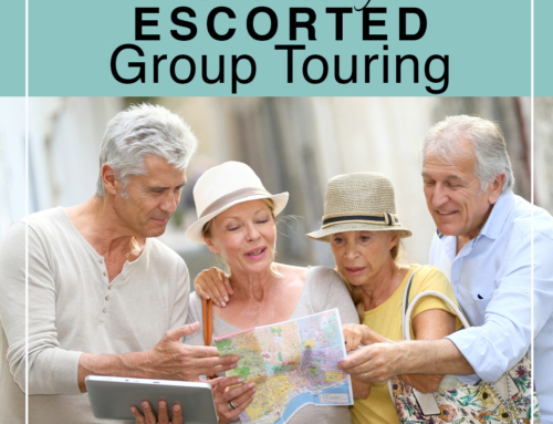 The Benefits of Escorted Group Touring