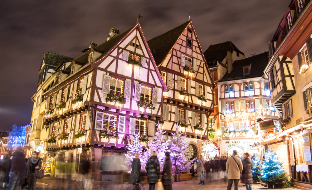 Strasbourg Winter Market