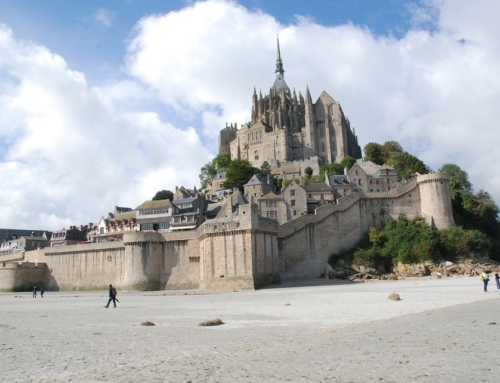 10 Fascinating Facts About Mont Saint-Michel