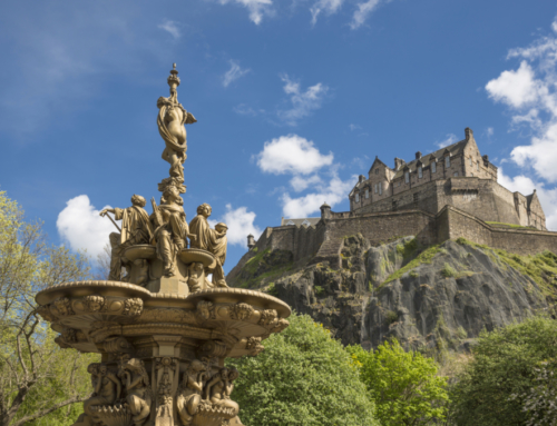 10 Great Things to See in Edinburgh