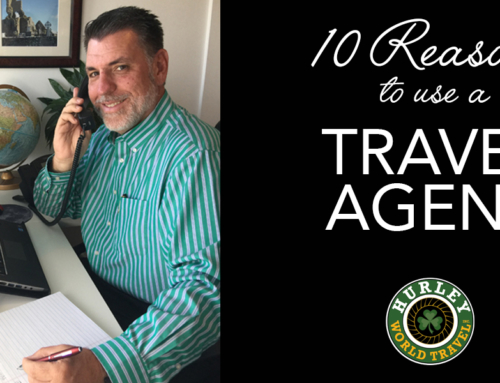 10 Reasons to Use a Travel Agent in 2019