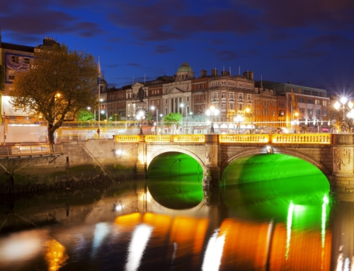 10 Facts You Don't Know About Dublin
