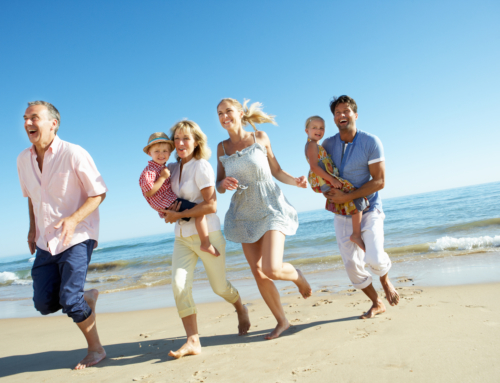 Tips for Getting the Most out of your Multi Generation Family Vacation