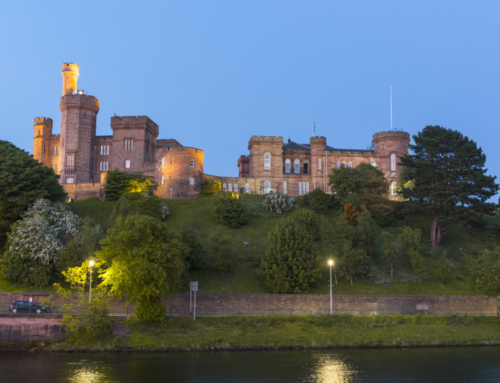 What to See Around Inverness