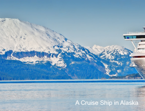 The Last Frontier – Explore Alaska by Sea and Land