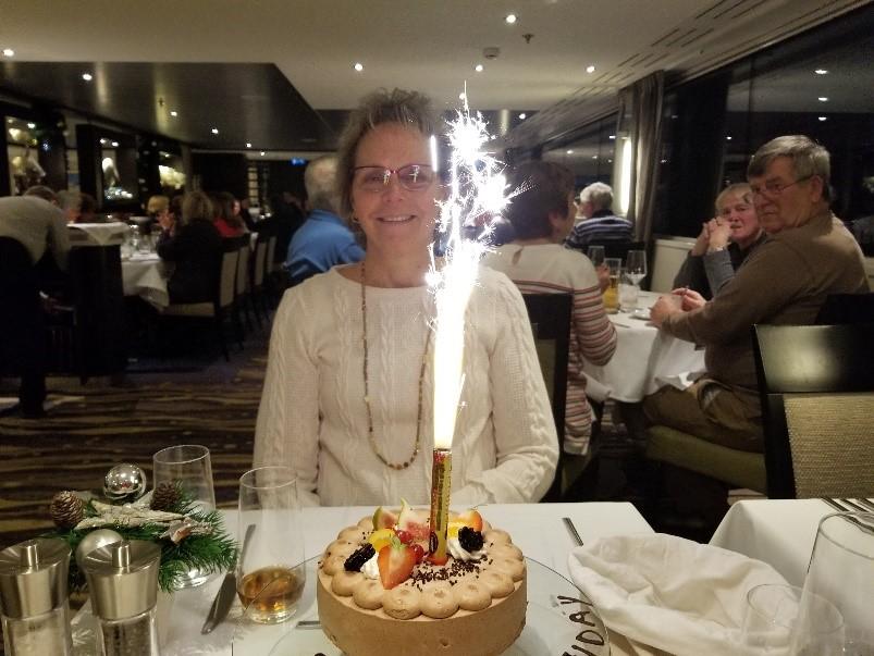 Happy Birthday Stephanie