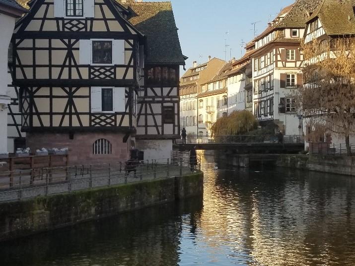 ATTACHMENT DETAILS Strasbourg-France-La-Petit-France