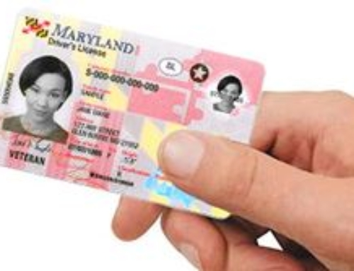 Why You Need to Get Your REAL ID Now
