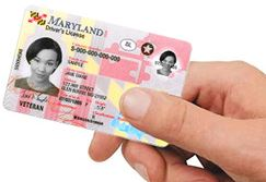 Maryland REAL ID